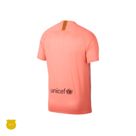 FC Barcelona - Thirdshirt 2018-2019  stadium version Nike