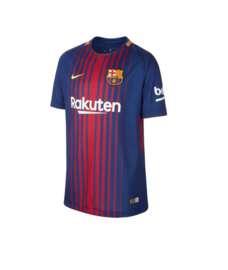 FC Barcelona - Thuisshirt junior 2017-2018 stadium version Nike