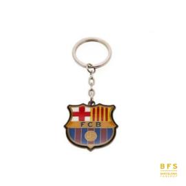 FC Barcelona - Sleutelhanger Barcelona logo