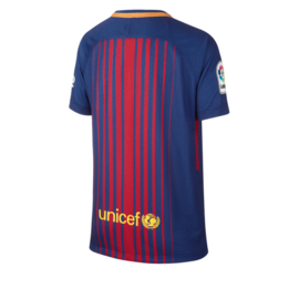 FC Barcelona - Thuisshirt junior 2017-2018 stadium version Nike