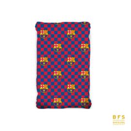 FC Barcelona - Hoeslaken blokken