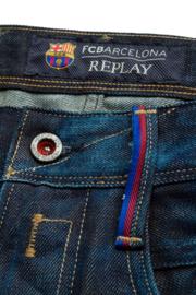 FC Barcelona - Replay spijkerbroek heren
