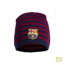 FC Barcelona - Muts rood/blauw senior