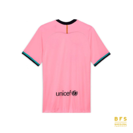 FC Barcelona - Thirdshirt 2020-2021 vapor match Nike