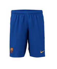 FC Barcelona - Thuisshort 176 kids 2016-2017 Nike