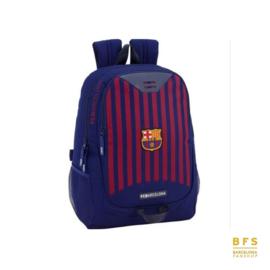 FC Barcelona -  Rugtas Rood/Blauw gestreept