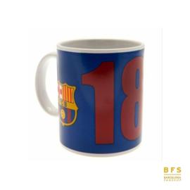 FC Barcelona - Mok Barcelona blow up