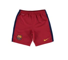 FC Barcelona - Thuisshort kids 2015-2016 Nike