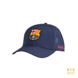 FC Barcelona - Trucker cap donkerblauw senior