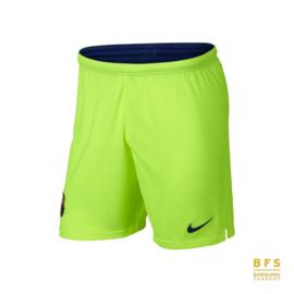 FC Barcelona - Uitbroekje 2018-2019 Nike