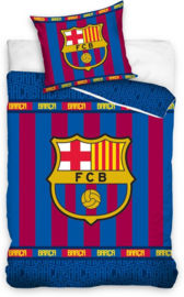 FC Barcelona - Dekbedovertrek blaugrana