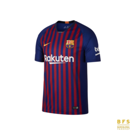 FC Barcelona - Thuisshirt 2018-2019 stadium version Nike