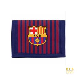FC Barcelona - Portemonnee Blauw/Rood