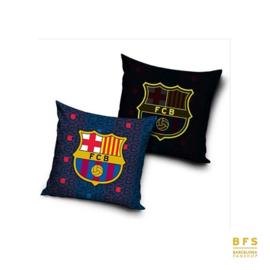 Barcelona - Kussen FCB logo