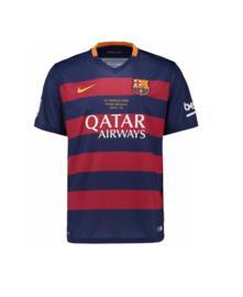 FC Barcelona - Thuisshirt heren XXL 2015-2016 Treble Winners
