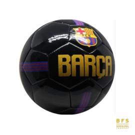 Barcelona - Voetbal Forza zwart maat 5