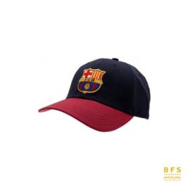 FC Barcelona - Cap blauw/rood senior