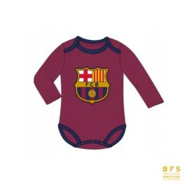 FC Barcelona - Romper rood