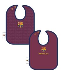 FC Barcelona - Baby slabbetjes 2-pack