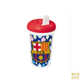 FC Barcelona - Baby drinkfles FCB