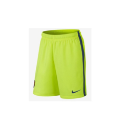 FC Barcelona - Thirdshort kids 2014-2015 Nike