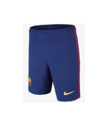 FC Barcelona - Thuisshort kids 2014-2015 Nike