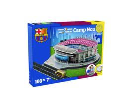 FC Barcelona - Puzzel Camp Nou