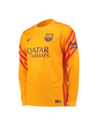 FC Barcelona - Keepersshirt M 2015-2016 Nike