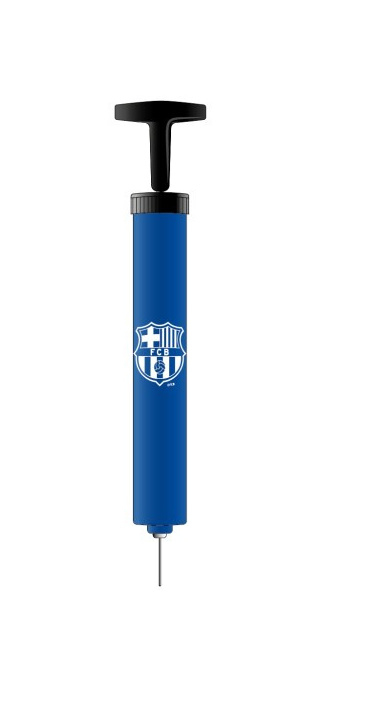 FC Barcelona - Ballenpomp blauw