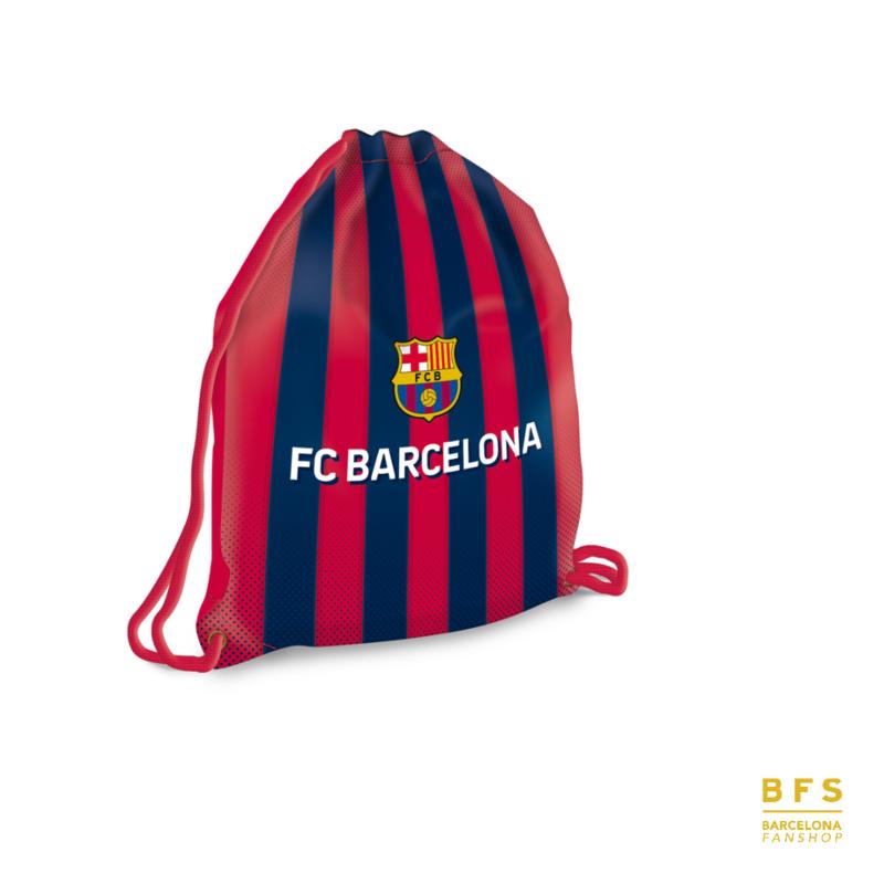 FC Barcelona - Gymtas rood/blauw