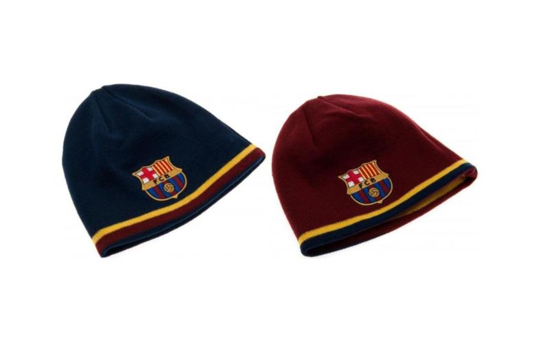FC Barcelona - Muts tweezijdig