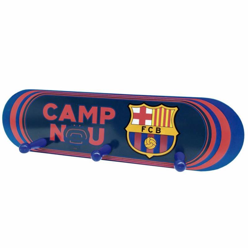 FC Barcelona - Kapstok