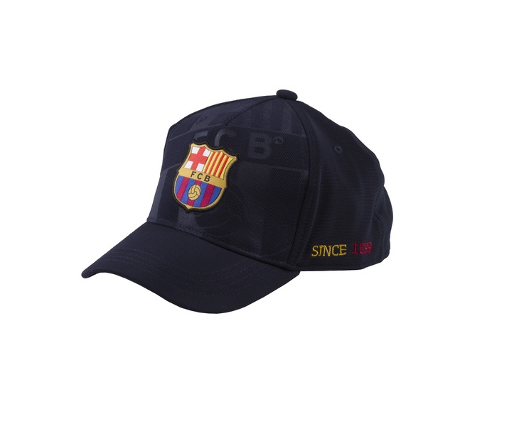 FC Barcelona - Cap navy senior