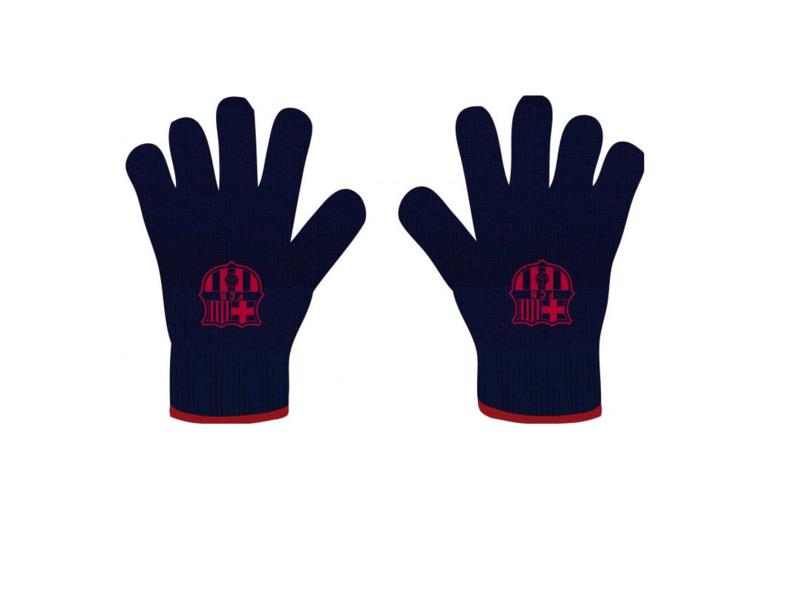 FC Barcelona - Handschoenen rood/blauw senior