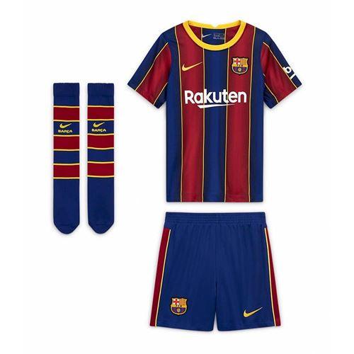 FC Barcelona - Thuistenue kids 2020-2021 Nike