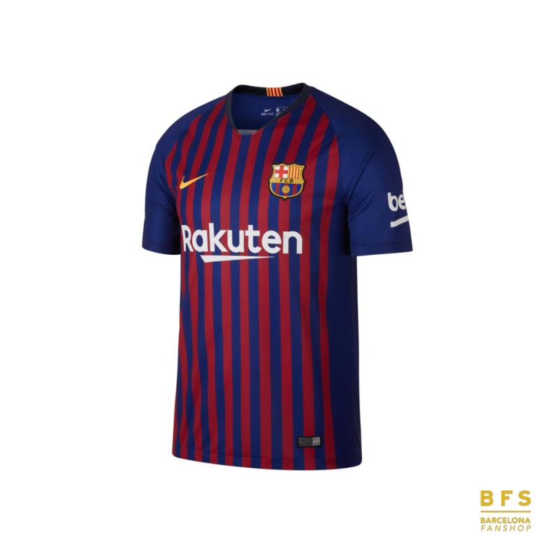 FC Barcelona - Thuisshirt 2018-2019 stadium version Nike