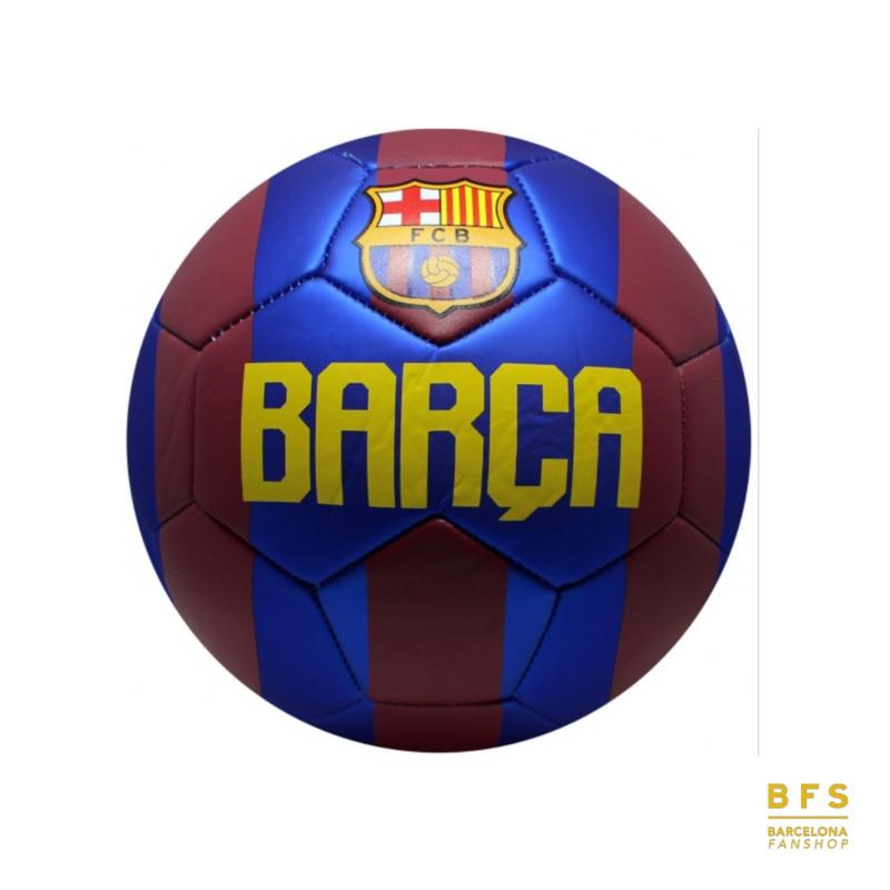 FC Barcelona - Voetbal Barca maat 5