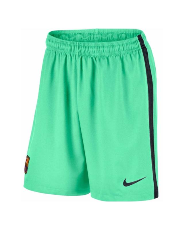 FC Barcelona - Thirdshort kids 2016-2017 Nike