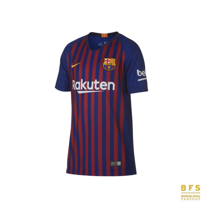 FC Barcelona - Thuisshirt junior 2018-2019 stadium version Nike