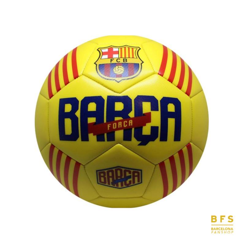 FC Barcelona - Bal geel