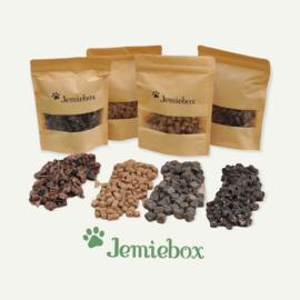 Jemiebox Récompense