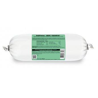 BARFmenu® - Cerf *Premium* 1kg
