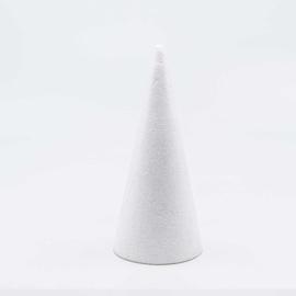 Styropor kegel 21 cm