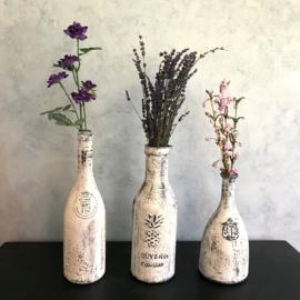 Art Stone vase