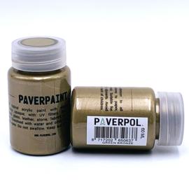 Paverpaint Green Bronze metallic