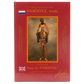 Het groot stap-voor-stap Paverpol boek