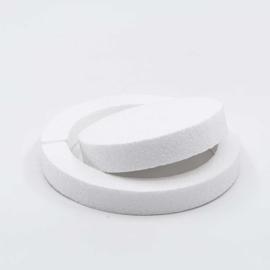 Styropor ring 15 cm