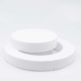 Styrofoam ring 30 cm