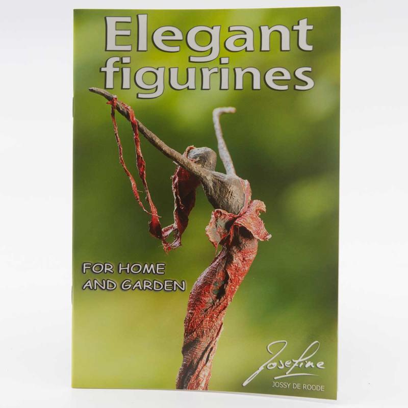 Elegant Figurines (Engelstalig)