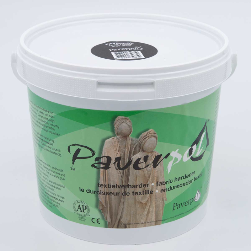 Paverpol black 5750 grams